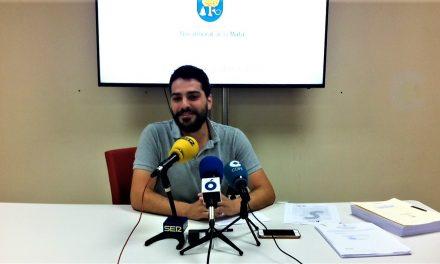 Iñaki Rodríguez insta al PP para que pida perdón