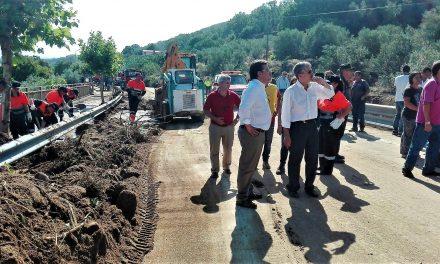 La Junta destina 748.000€ para Valverde
