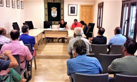 La directora general de Urbanismo visita la Mancomunidad del Arañuelo