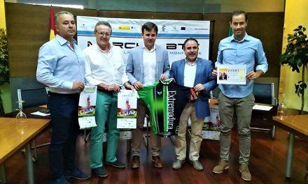 La V edición de la Marcha BTT Reserva de la Biosfera de Monfragüe se presenta en Cáceres