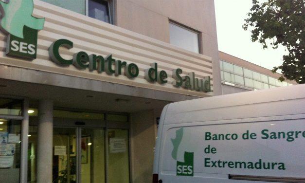 En las donaciones de sangre del mes de mayo no hará falta pedir cita previa en Extremadura