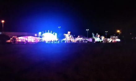 Vuelve el Ferial en San Miguel con más de 30 parcelas disponibles