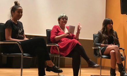 Yolanda Román consigue premio en Uruguay y proyecta en Mérida