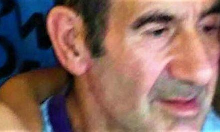 Encuentran muerto al vecino de Losar desaparecido
