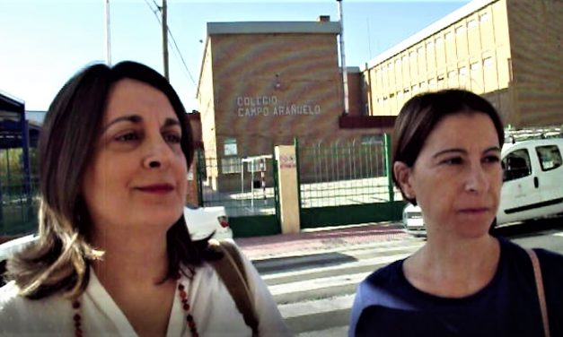 Confianza tras la reunión entre los AMPA y el Ayuntamiento moralo