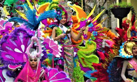 La categoría Senior es la principal novedad para elección de Reinas y Damas del Carnaval 2019 en Navalmoral