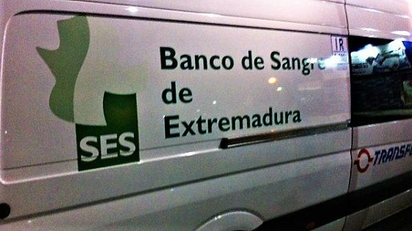Talayuela y Deleitosa recibirán en octubre a los equipos del Banco de Sangre de Extremadura