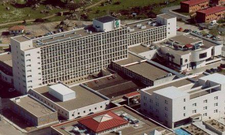 El hospital de Plasencia estrena residencia para acompañantes