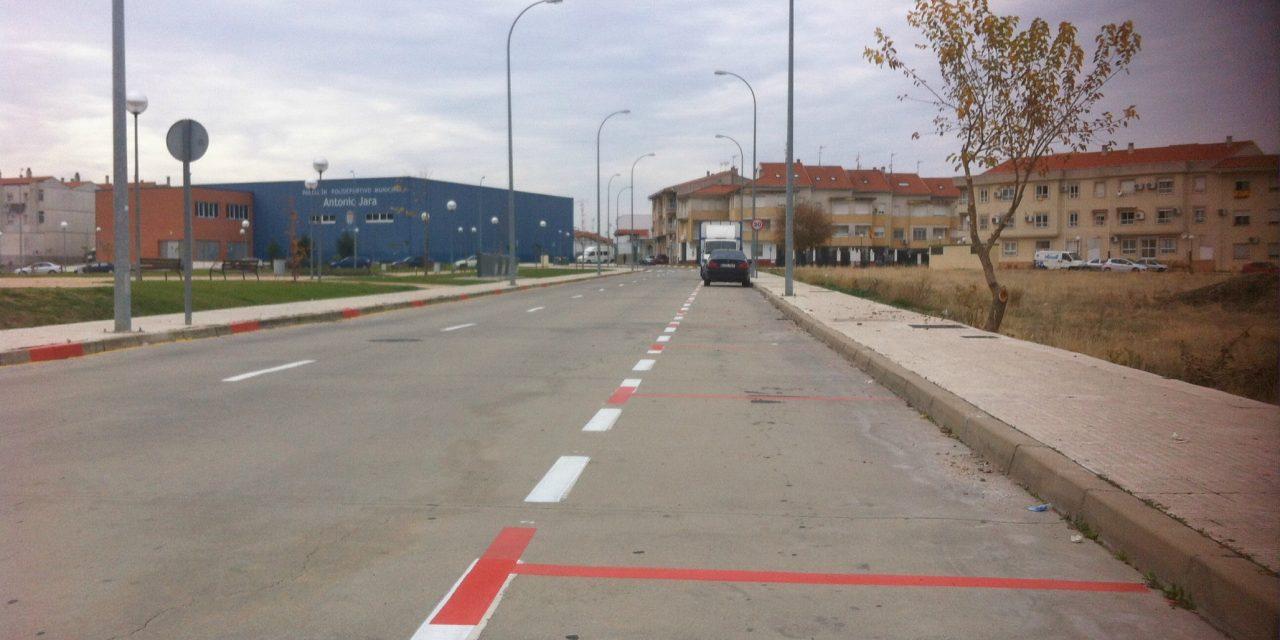 El Mercadillo de Navalmoral retoma su actividad mañana solo con los puestos de alimentación