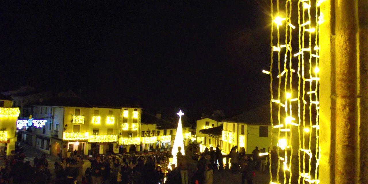 Guadalupe, además, brilla esta Navidad