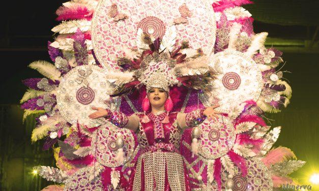 Declaraciones de las Reinas y Damas del Carnavalmoral 2018