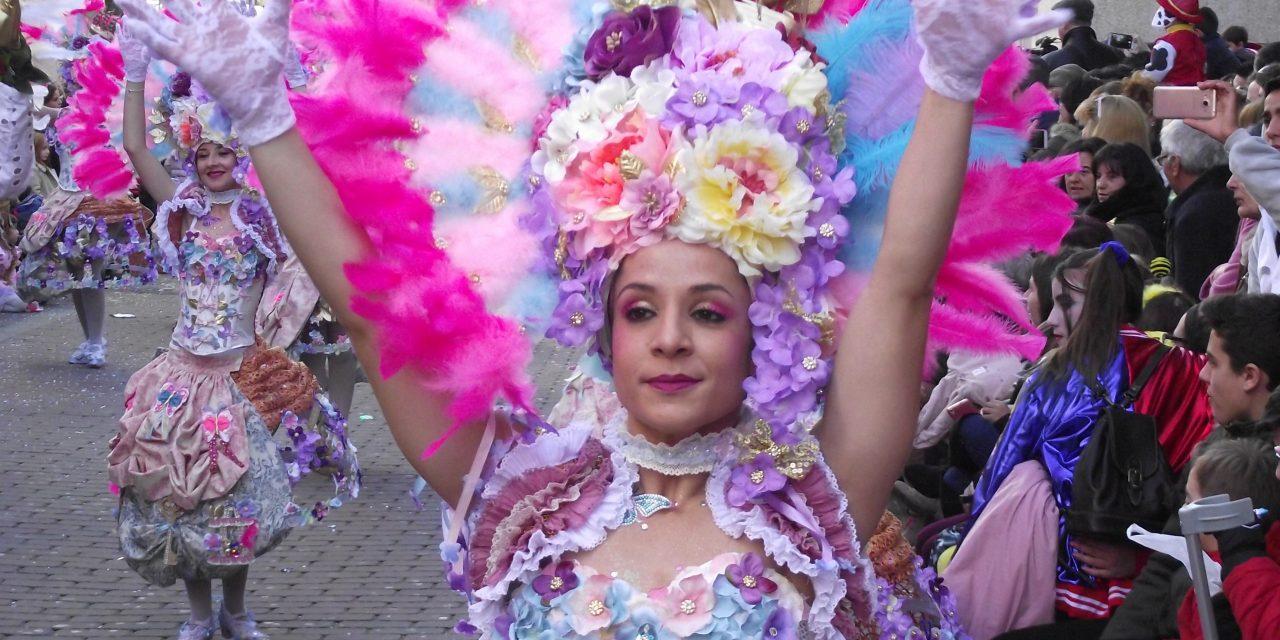 Se abre el plazo para participar en el Carnaval de Navalmoral 2019