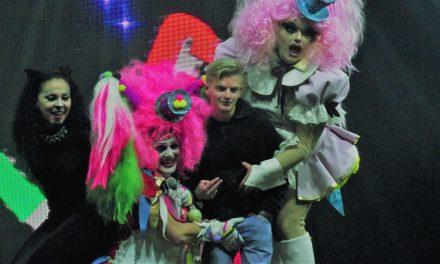 La Gala Drag Queen regresa al Carnavalmoral 2018
