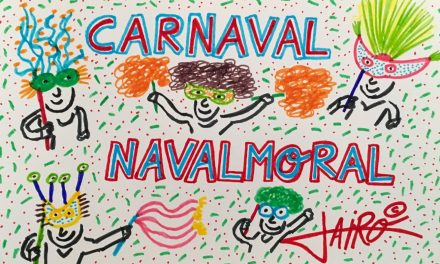 Carnaval de Navalmoral por Jairo