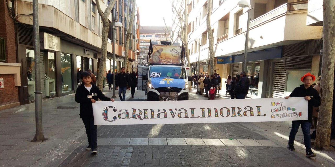 Peña Vértigo consigue un octavo puesto en Ciudad Real
