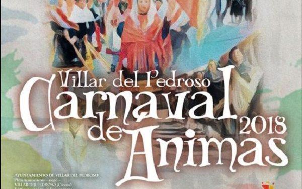 Carnaval de Ánimas en Villar del Pedroso