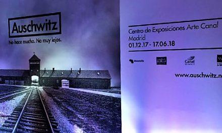 La concejalía de Cultura programa una excursión a la exposición de Auschwitz