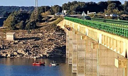 La Guardia Civil busca a un varón bajo el puente de Bohonal