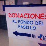 Los donantes de sangre de Extremadura deben pedir de nuevo cita previa telefónica