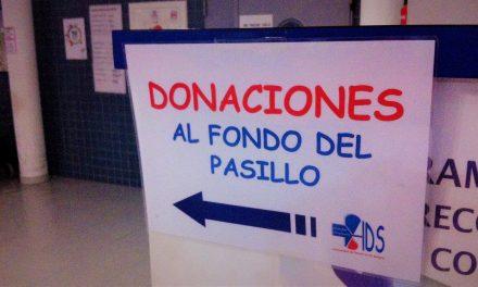 El Banco de Sangre programa, tan sólo, extracciones en Tiétar y Majadas en marzo