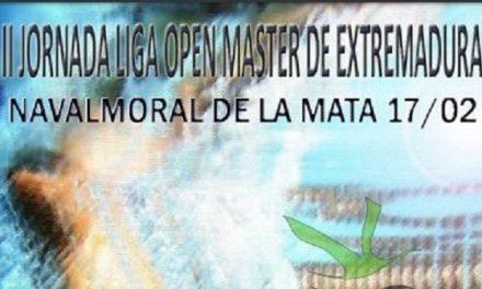 CN Moralo celebra en casa la II Jornada de la III liga Máster