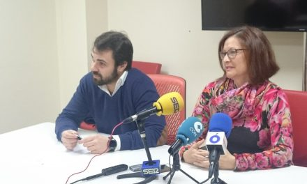 Belén Vázquez, de Ciudadanos, responde a Mariano Catalina