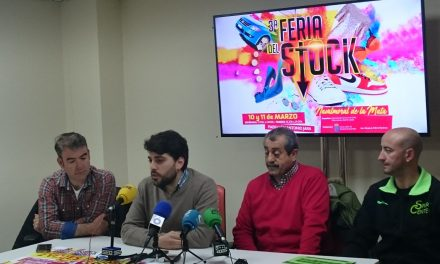 La 3ª Feria del Stock vuelve a Navalmoral con 33 expositores
