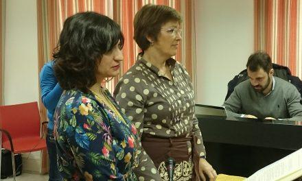 Juliana Manzano toma posesión como concejala en el Pleno de marzo