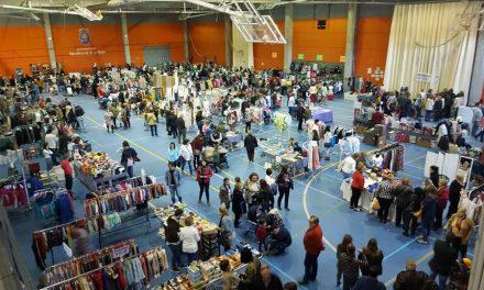 La 3ª Feria del Stock recibe más de 5000 visitas