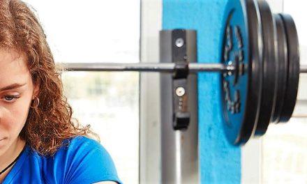 Loida Zabala logra por decimotercera vez el Campeonato de España de Para Powerlifing