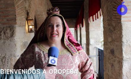 Oropesa ultima los preparativos de las XIX Jornadas Medievales