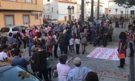 """Navalmoral también reacciona contra la sentencia de """"La Manada"""""""