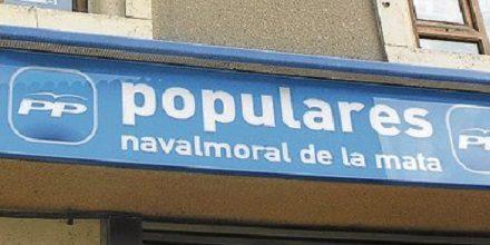 Los populares moralos rechazan el pago de hasta 500€/día por horas extras