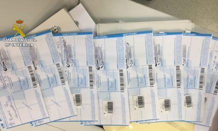 Tres detenidos en La Vera por intentar retirar medicamentos con recetas supuestamente falsificadas