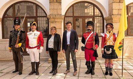 La Ruta de los Ingleses de Romangordo busca la declaración de Fiesta de Interés Turístico Regional