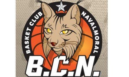 Basket Club Navalmoral, nace un nuevo Club de Baloncesto en Navalmoral