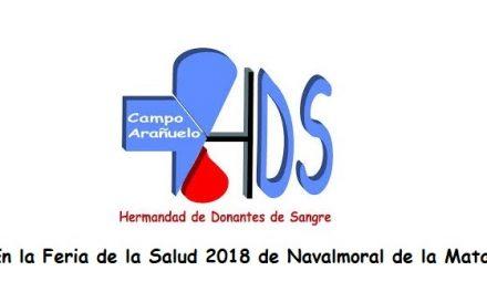"""""""Regálanos una frase"""", el concurso de la Hermandad de Donantes del Campo Arañuelo"""