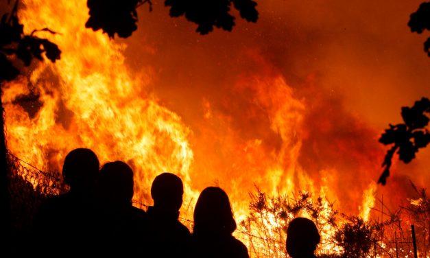 El 112 registra una media de 315 incidentes diarios en Extremadura durante la época estival