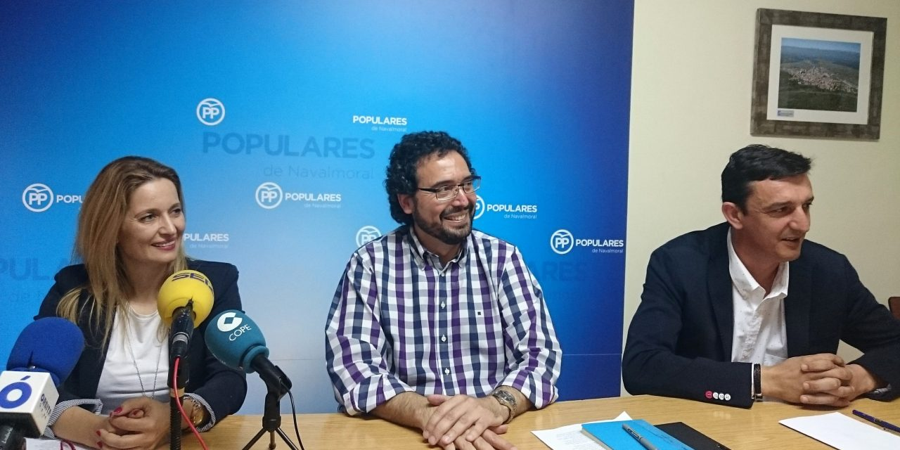El PP acusa de deslealtad institucional al concejal de Hacienda