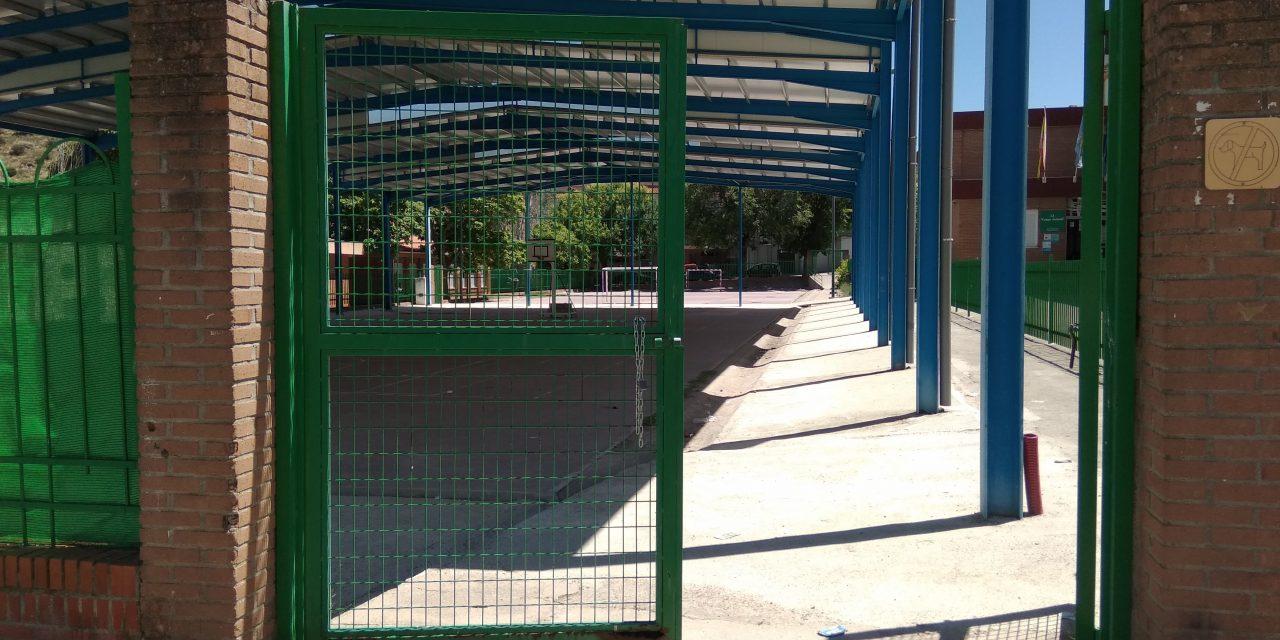 Nuevo positivo por Covid-19 en el CEIP Campo Arañuelo de Navalmoral
