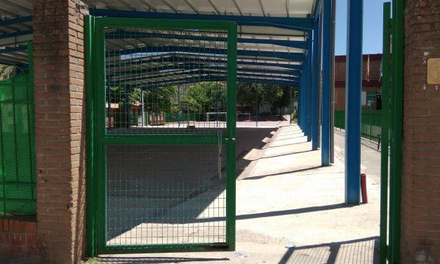 Tres aulas de colegios de Navalmoral inician la cuarentena y salen aulas de Pasarón, Talayuela y Navalmoral