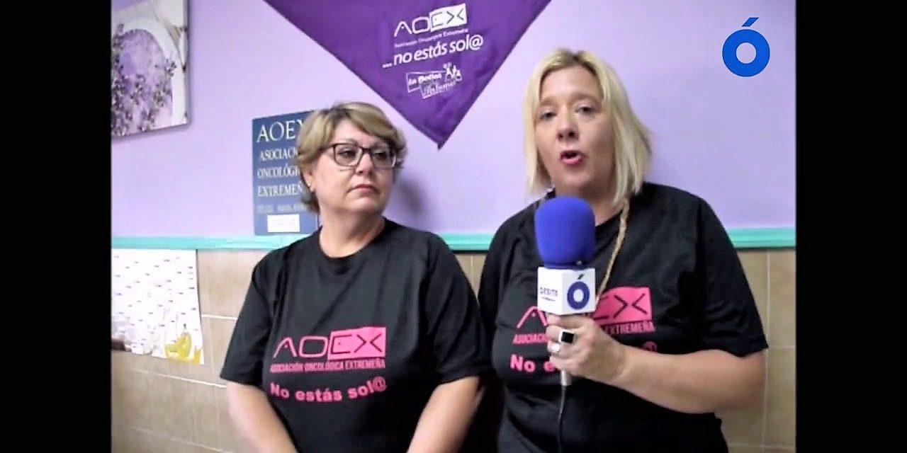 AOEX organiza un Ciclo de Conferencias, declaradas de Interés Sanitario