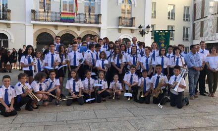 La Banda de Música morala abre el plazo de preinscripción