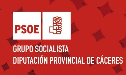 El Grupo Socialista de la Diputación registra una moción para pedir que se mantenga abierta la CNA