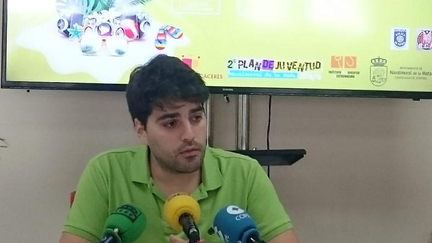 Iñaki Rodríguez pide consenso y no seguir exponiendo a la Central tras la polémica de la moción del PP moralo