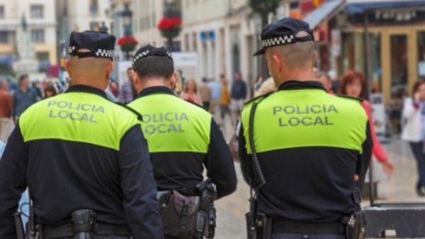 El PP y el PSOE moralo se lanzan acusaciones por la gestión de la Policía Local