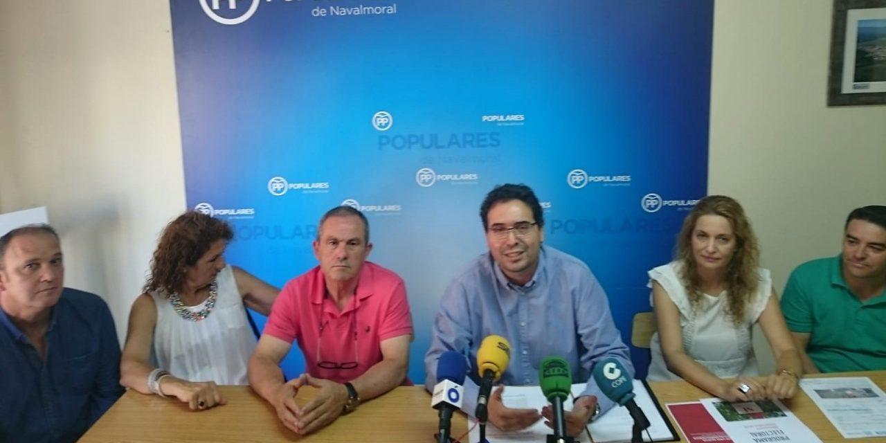 La falta de democracia y transparencia hizo a Jaime Vega abandonar el Salón de Plenos