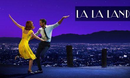"""Comienza el cine al aire libre con la película """"La La Land"""""""