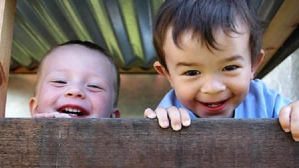 El día 25 termina el plazo para la escolarización gratuita de niños y niñas de 2 años en el CEIP Sierra de Gredos