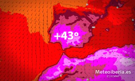 El 112 Extremadura recomienda extremar las precauciones ante la ola de calor que se avecina